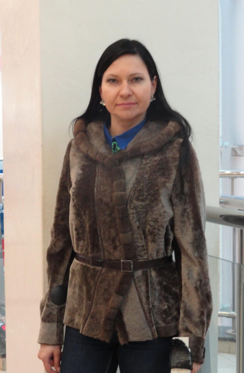 Шубы Ульяновск